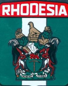 embleme-rhodesia