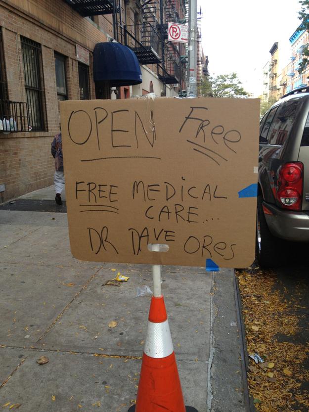« Ouvert, Gratuit..Des soins médicaux gratuits, Dr Dave Ores » - See more at: http://www.espritsciencemetaphysiques.com/26-moments-retabli-foi-l-humanite.html#sthash.b5SAHIzn.dpuf