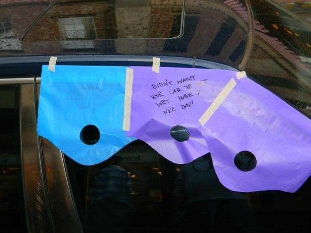 « Je ne voulais pas que votre voiture soit trempée, passez une bonne journée » - See more at: http://www.espritsciencemetaphysiques.com/26-moments-retabli-foi-l-humanite.html#sthash.b5SAHIzn.dpuf