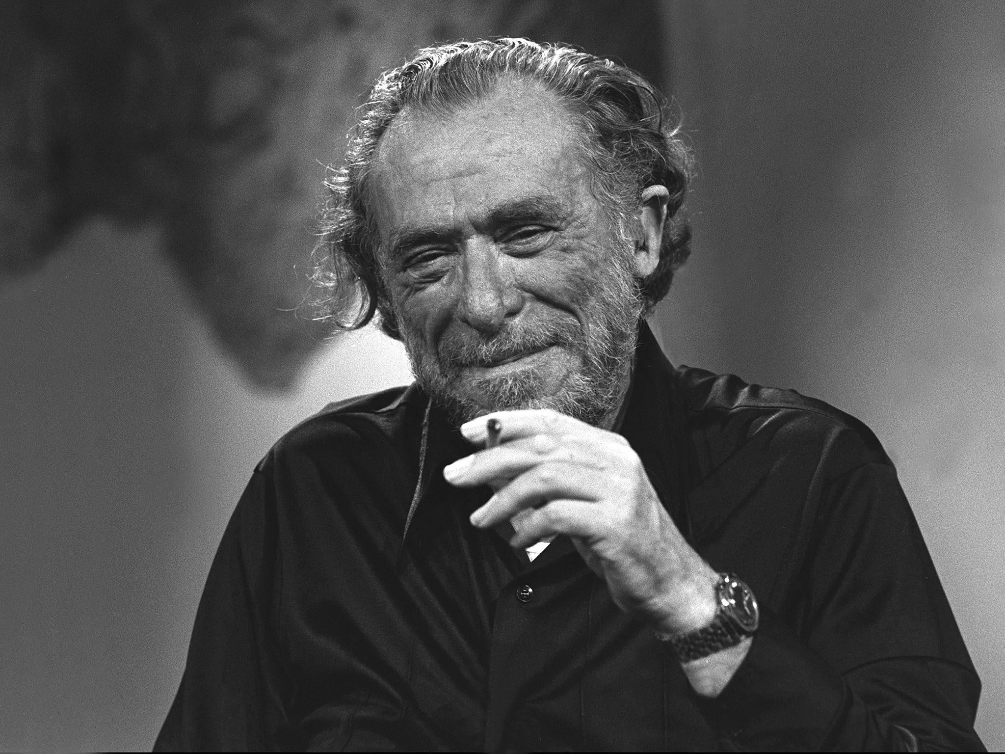 citations Charles Bukowski