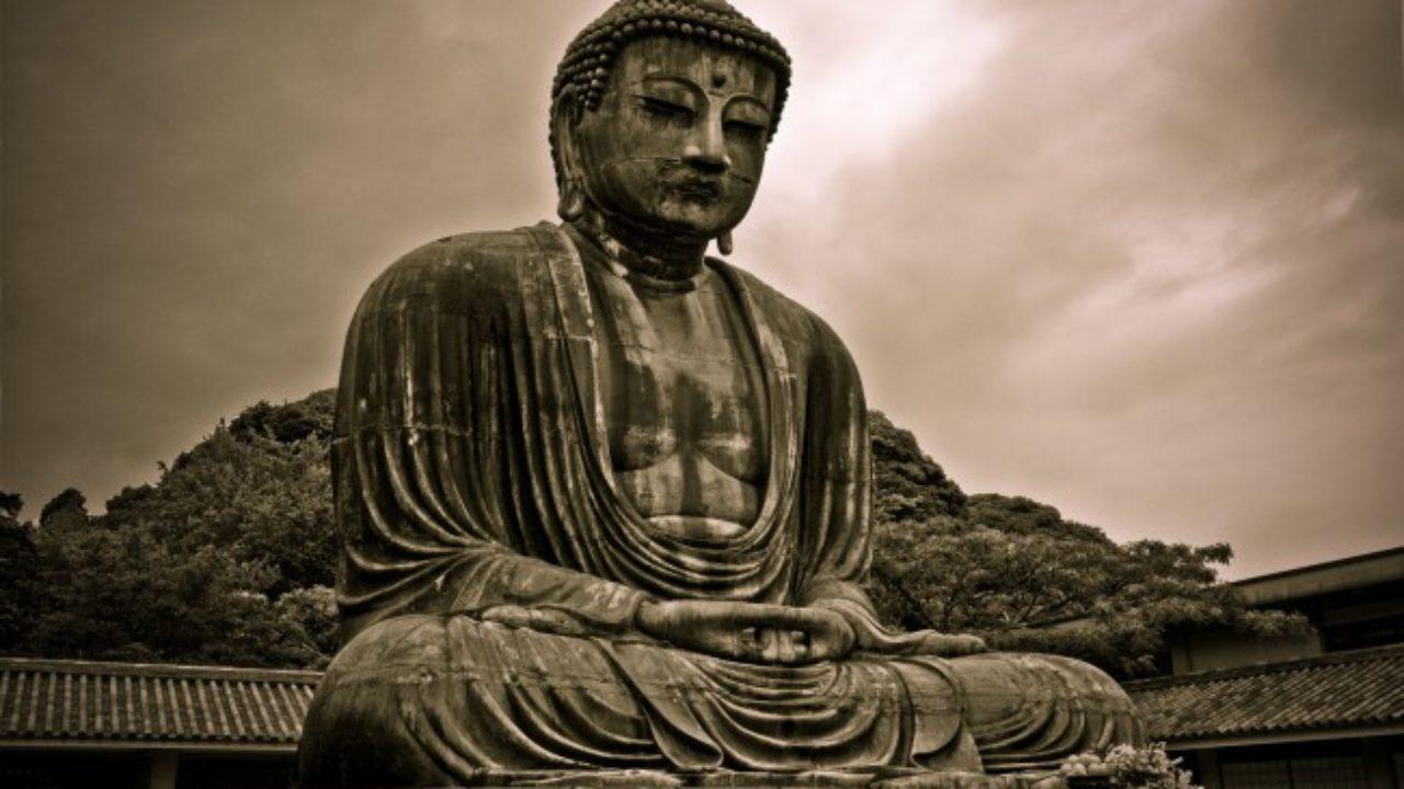 25 Citations De Bouddha Qui Vont Changer Votre Vie