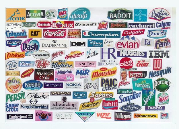 Envie de boycotter Israël   Voici la liste des marques et produits à ... e4d44826e3ab