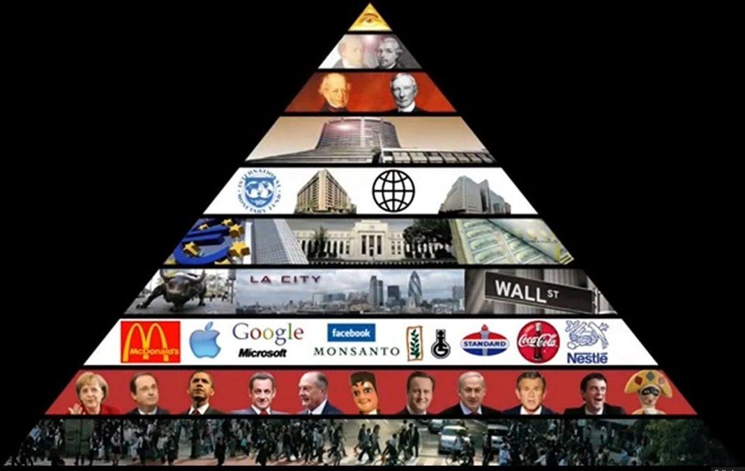 L'Alliance est en train de terrasser le nouvel ordre mondial
