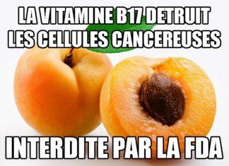 vitamine B17