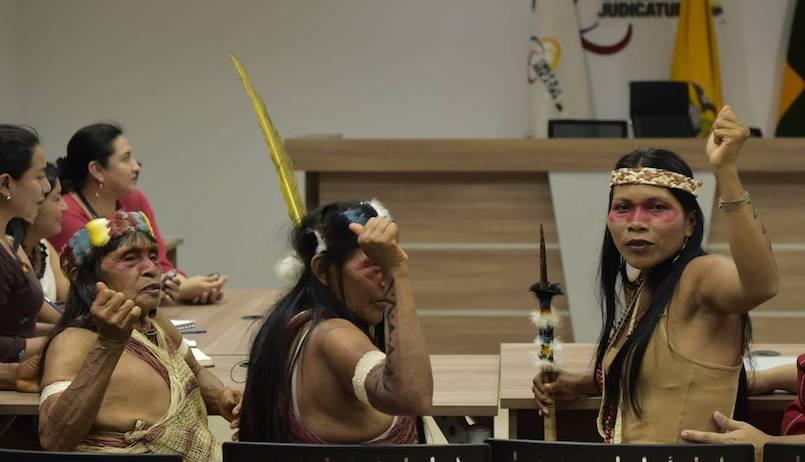 equateur-des-indigenes-remportent-une-bataille-contre-lindustrie-petroliere