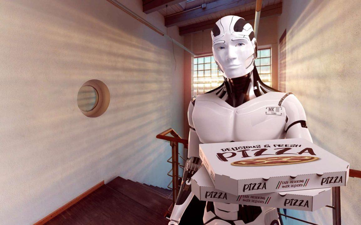 restaurant autonome