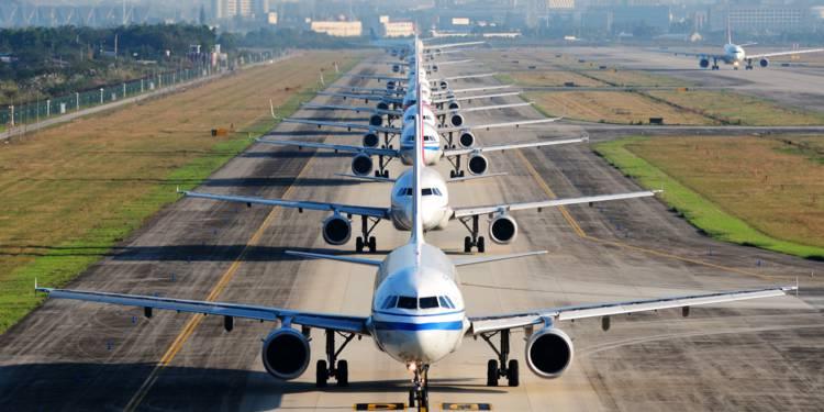 Taxe avion