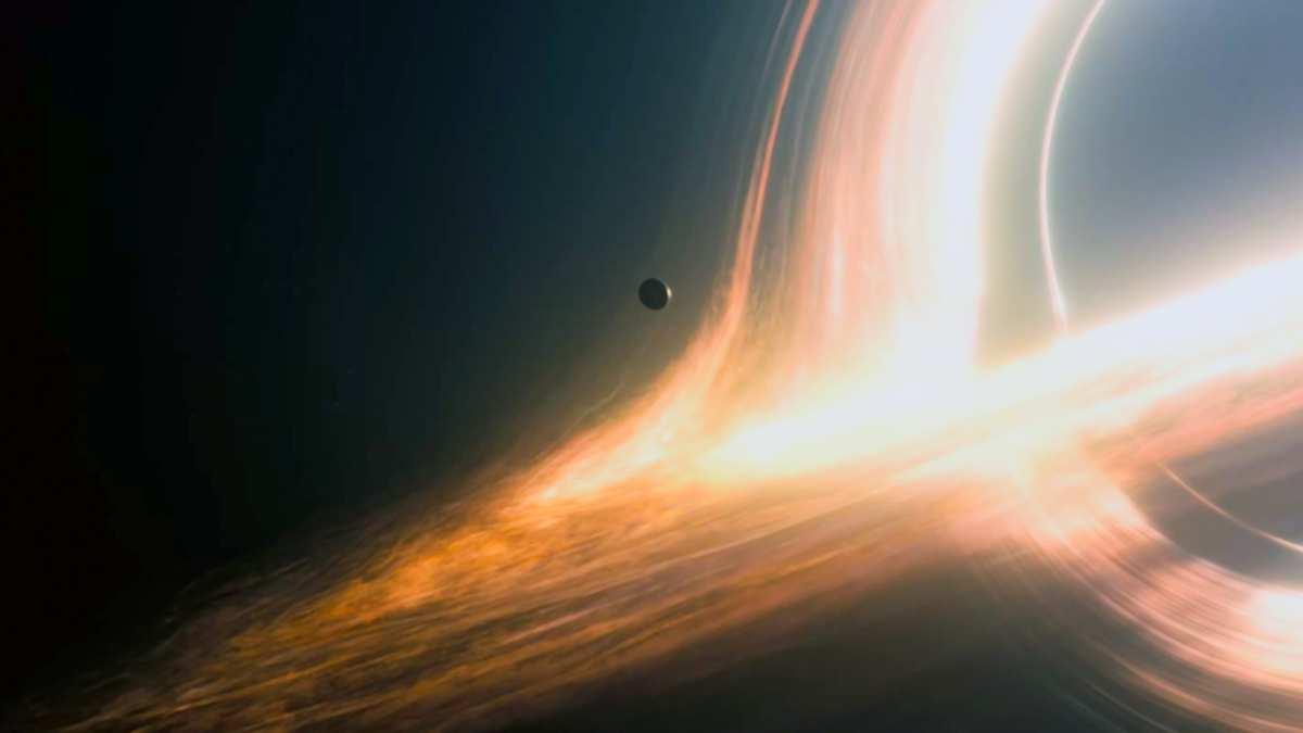 trous noirs