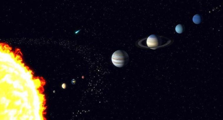 objet interstellaire