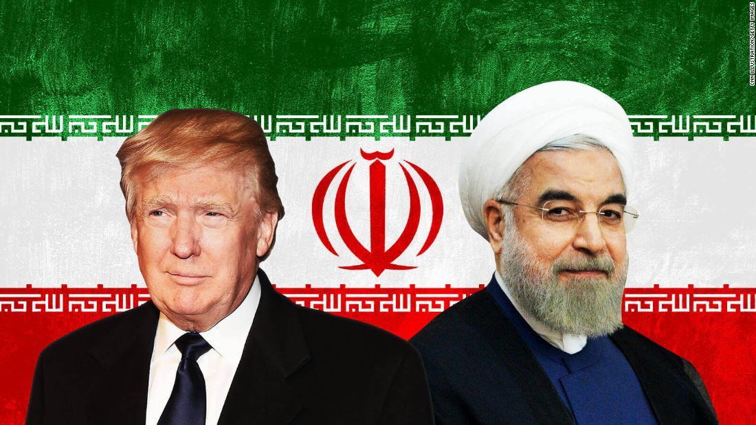 guerre iran