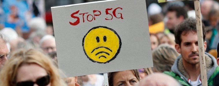 5G suisse