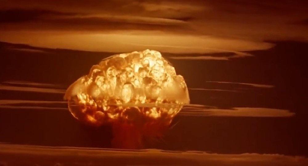 Guerre Nucléaire