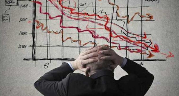 Crise financière 2020