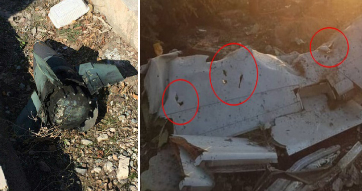Crash du Boeing ukrainien
