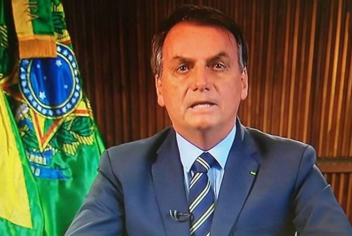 Jair Bolsonaro Coronavirus
