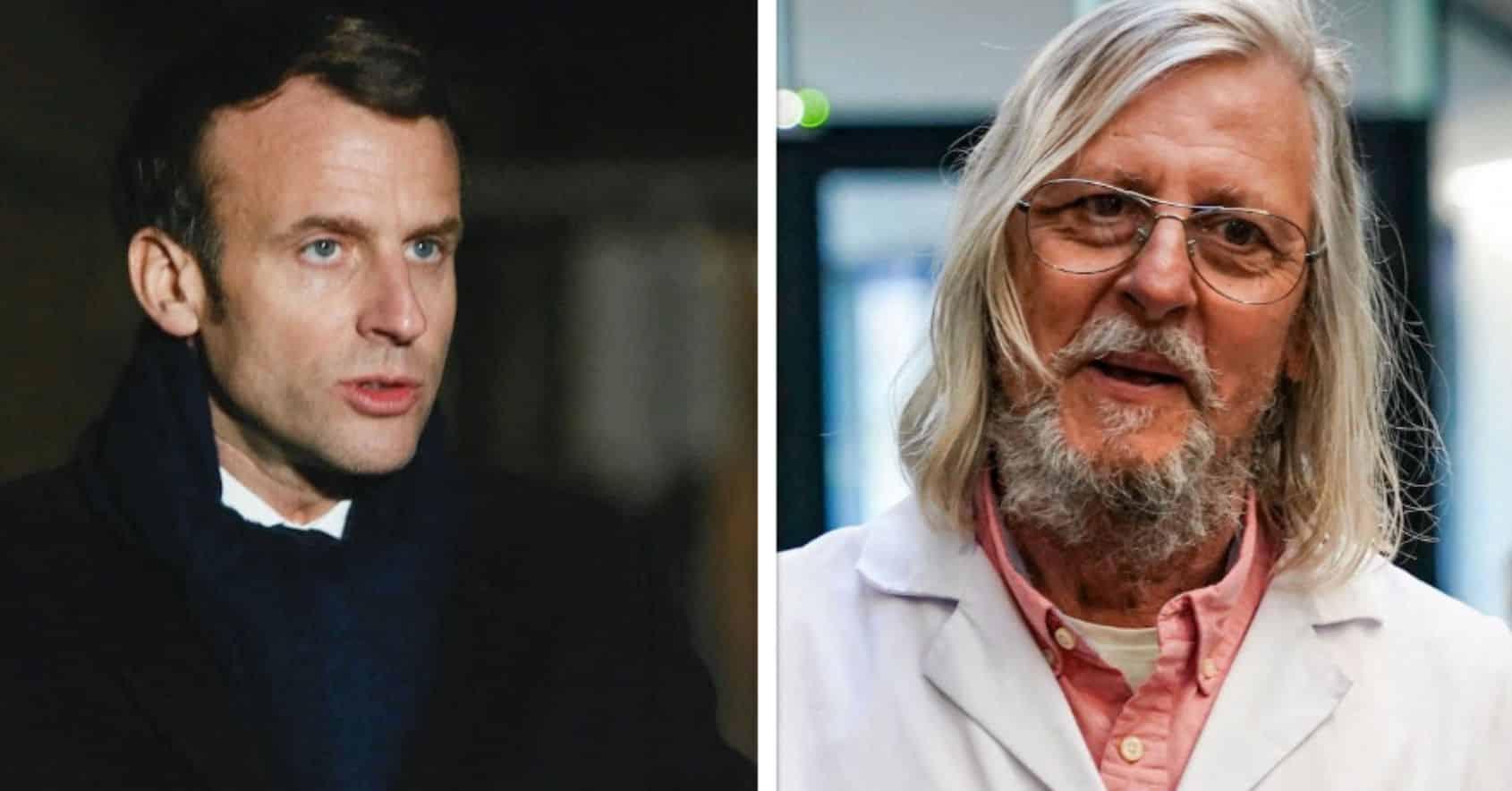 Didier Raoult : « Il y aura une enquête parlementaire après, et elle sera sanglante »