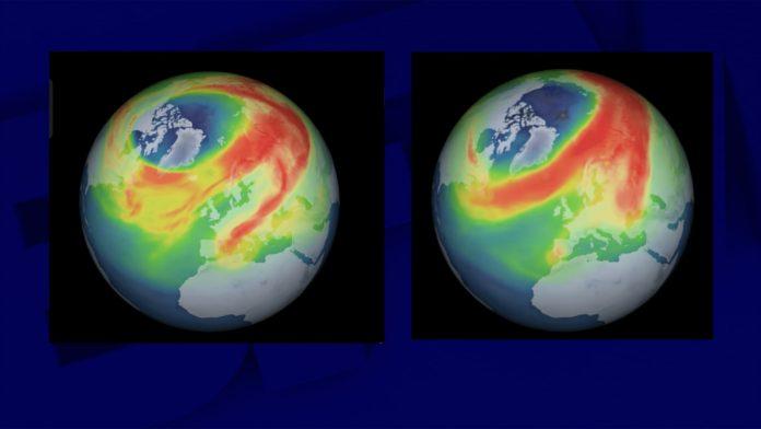 trou d'ozone