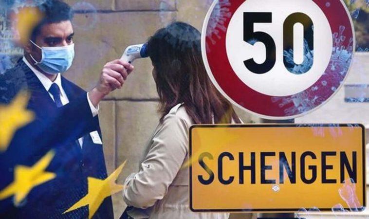 vaccin Schengen