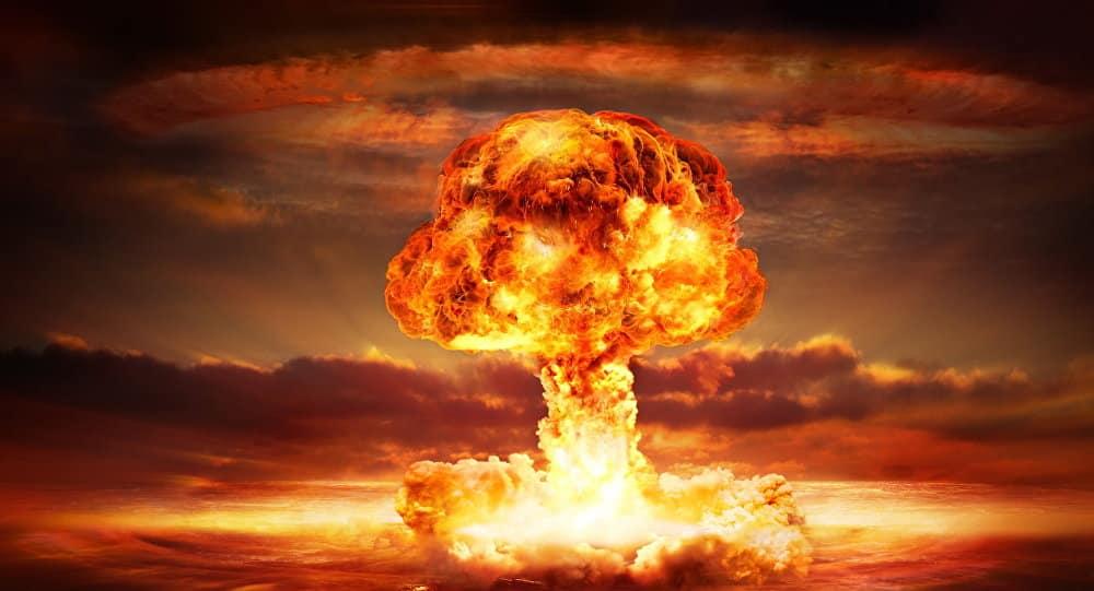 bombe thermonucléaire