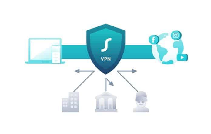 bon VPN