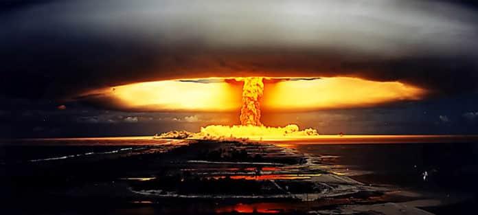 test nucléaire