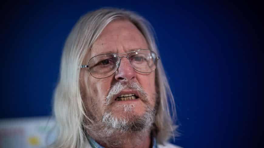 Didier Raoult : « Nous sommes dans une guerre de la ...
