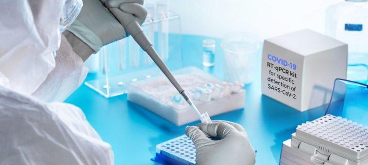 tests PCR