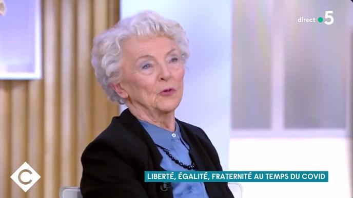 Mona Ozouf Didier Raoult