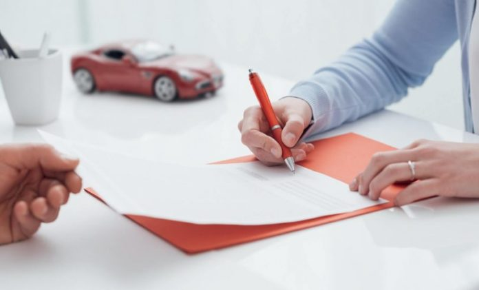 caractéristiques d'un crédit auto